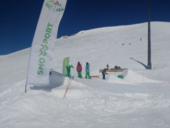 Snowport - Ski 4 All