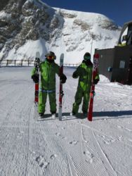 Καθηγητές Freestyle Ski
