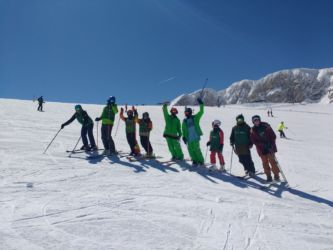Freestyle Training Camps